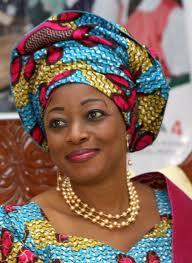 Mrs. Funmi Olayinka    Aged 52.   RIP