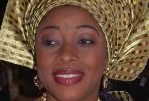 Mrs. Funmi Olayinka  Aged 52